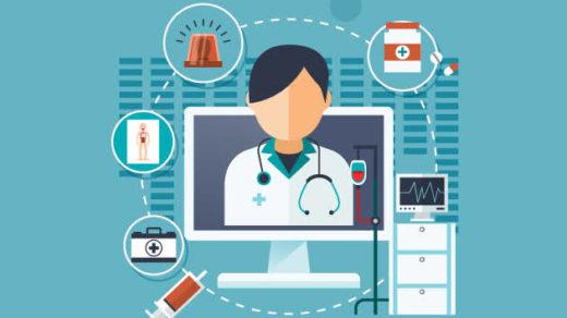 TeleMedicine | TeleHealth | Dr Manish Jain | Doctor on Phone